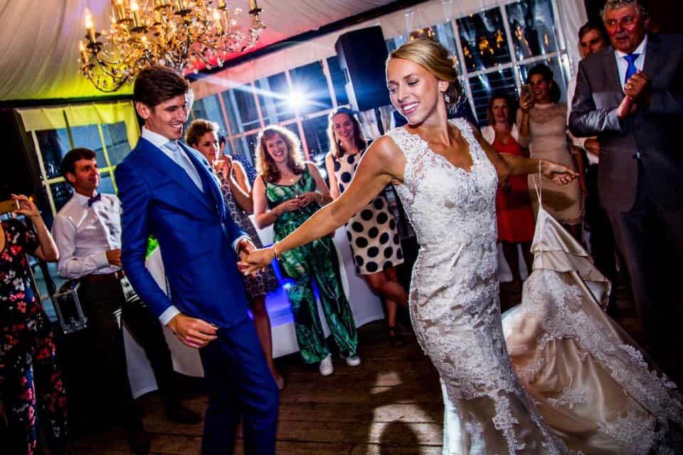 Bruiloft openingsdans tips & tricks